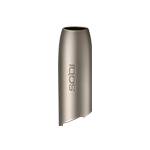 Embout coloré IQOS 3, Gold, medium